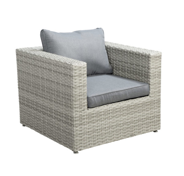 Beach 7 Lounge Chair Jakarta Sunlight