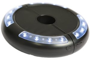Madison Parasolverlichting Luna Muziek Bluetooth
