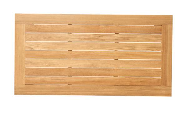 Traditional Teak Maxima Tafel 180 cm