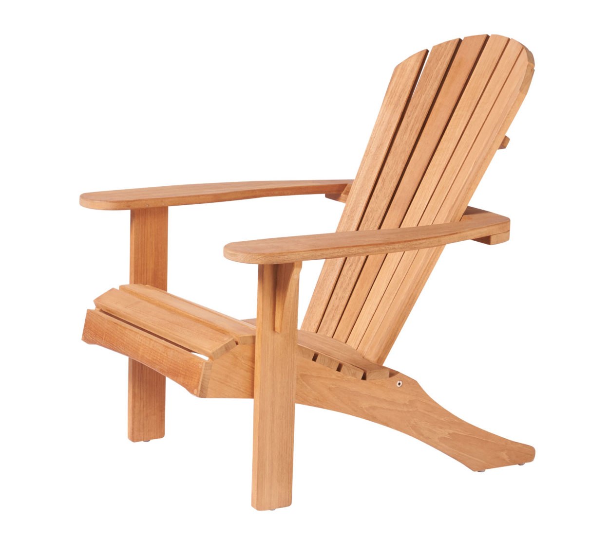 Traditional Teak Sienna Beachchair
