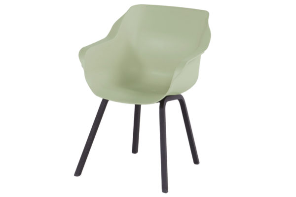 Hartman Tuinstoel Sophie Element French Green