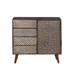 Mysons Goldrush drawer cabinet 90 cm