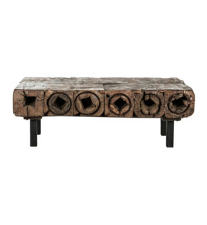 Mysons Axel coffeetable 125 x 60 cm