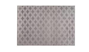Feike vloerkleed grijs 160 x 230 cm