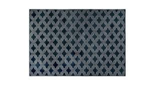 Feike vloerkleed midnight blue 160 x 230 cm