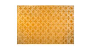 Feike vloerkleed oker 160 x 230 cm
