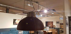 Coco Maison hanglamp Marlow showroommodel
