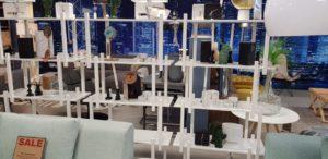 Zuiver Shelf build five showroommodel