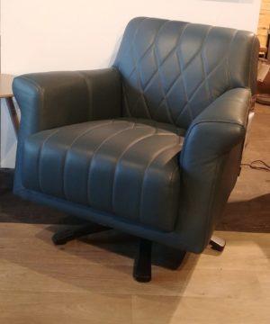 henders en hazel bastille fauteuil showroommodel