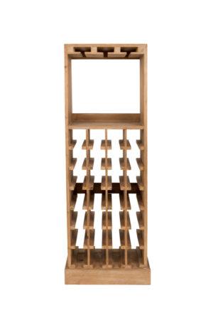 Dutchbone Claude wijnkast
