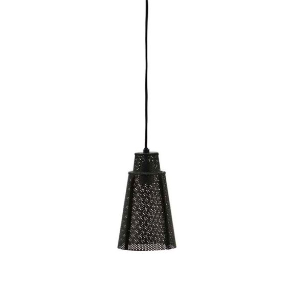 By Boo Apollo hanglamp small zwart