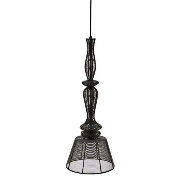 By Boo Cavallo hanglamp zwart