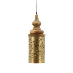 By Boo hanglamp Lampion small koper
