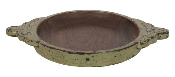 D-Bodhi Dienblad Medaillon Olive