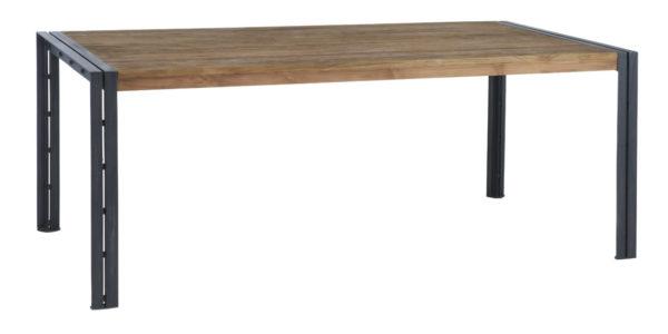D-Bodhi Eetkamertafel No.2 Fendy 200x100 cm