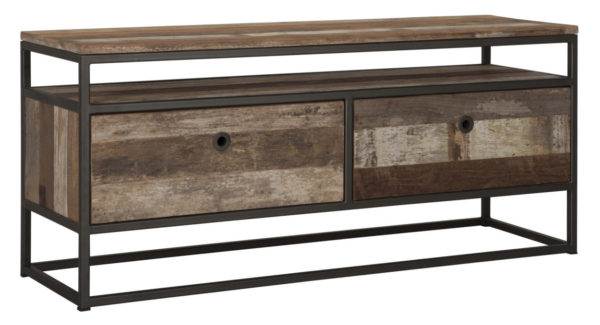 D-Bodhi Tv Dressoir No.2 Tuareg 125 cm
