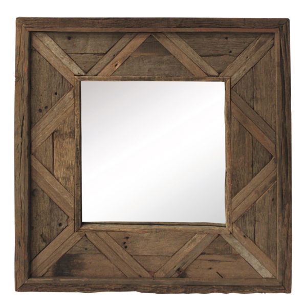 MySons Deer Valley Mirror Square