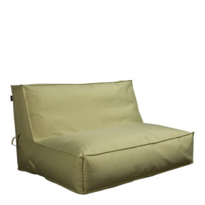 Beach 7 Loungesofa Beanable Olive