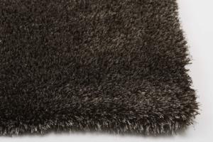 Cosy Villa Liverpool vloerkleed 160 x 230 cm kleur 18 donker bruin