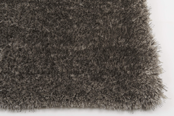 Cosy Villa Liverpool vloerkleed 160 x 230 cm kleur 22 licht grijs
