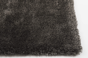 Cosy Villa Liverpool vloerkleed 160 x 230 cm kleur 26 donker grijs