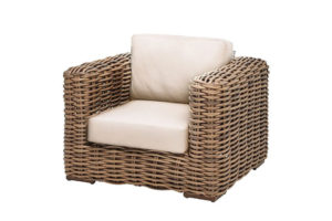 Apple Bee Loungechair Elements XL Kubu