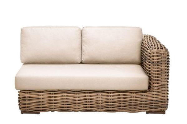 Apple Bee Loveseat Links Elements XL Kubu
