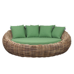 Apple Bee Daybed Cocoon Kubu