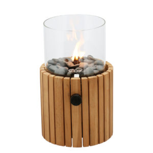 Cosi Cosiscoop Gaslantaarn Timber