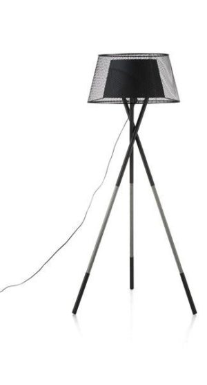 Mori vloerlamp showroommodel