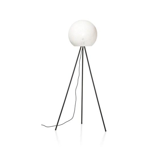Coco Maison Chiara vloerlamp wit