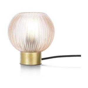 Coco Maison Lanny tafellamp beige
