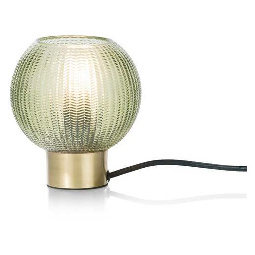 Coco Maison Lanny tafellamp groen