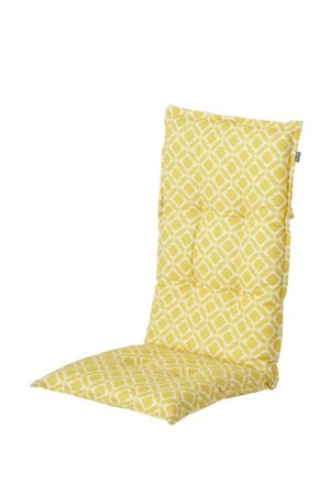 Hartman hoge rug Sara yellow