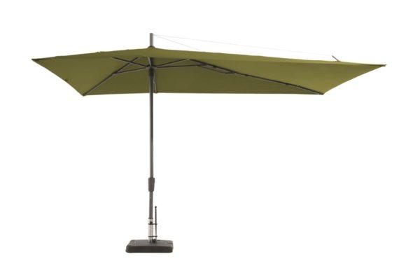 Madison Parasol Asymetric Sage