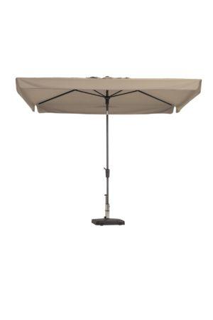 Madison Parasol Delos Luxe 200x300 cm Ecru
