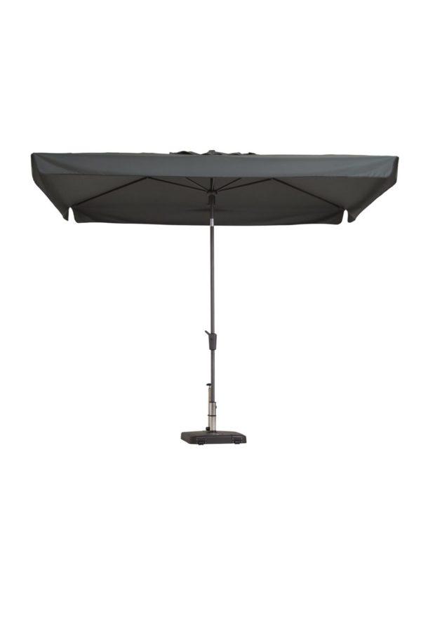 Madison Parasol Delos Luxe 200x300 cm Grey