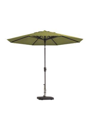 Madison Parasol Paros luxe 300 cm Sage