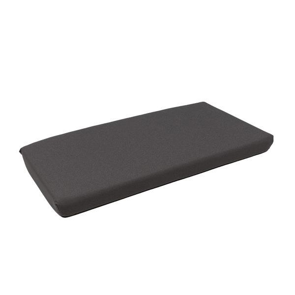 Nardi Zitkussen Tbv Net Relax Bench Grey Stone
