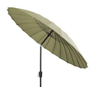 Staande parasols
