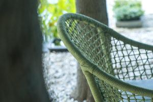 Rope tuinstoelen