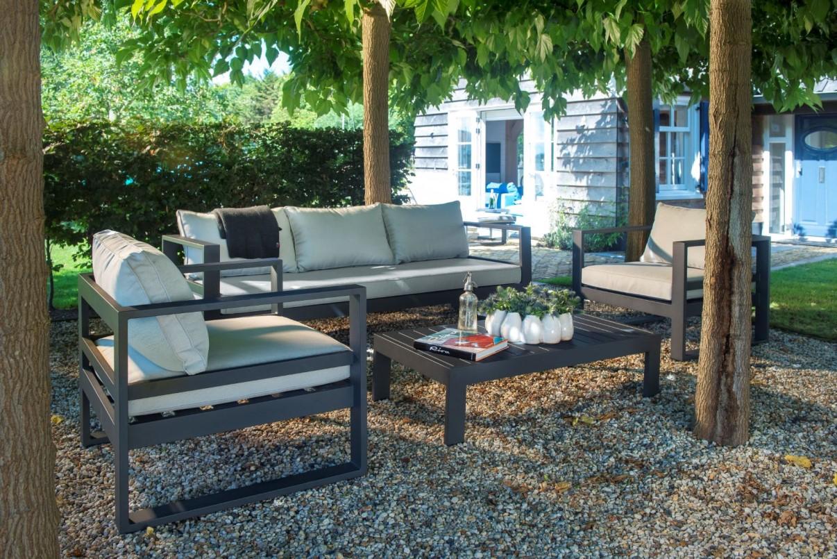 Ushuaia Lounge Stoel Kopen.Aluminium Loungesets Koop Je Bij De Specialist Vivaldi Xl Zevenaar