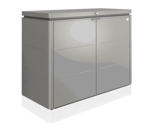 Biohort Highboard 160 Kwartsgrijs Metallic