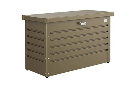 Biohort Hobbybox 100 Brons Metallic