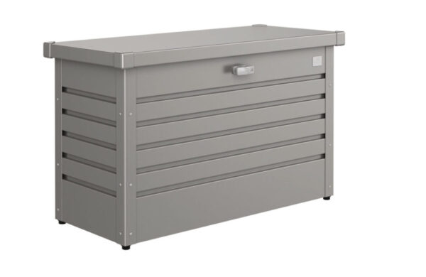 Biohort Hobbybox 100 Kwartsgrijs Metallic