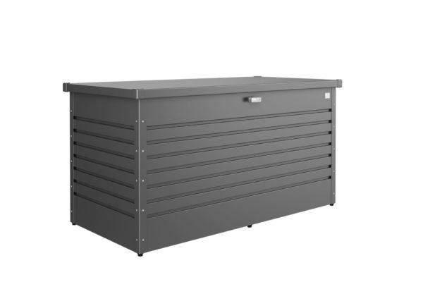 Biohort Hobbybox 160 High Donkergrijs Metallic