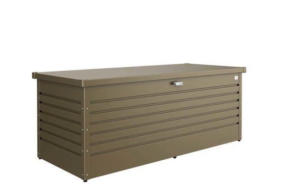 Biohort Hobbybox 180 Brons Metallic