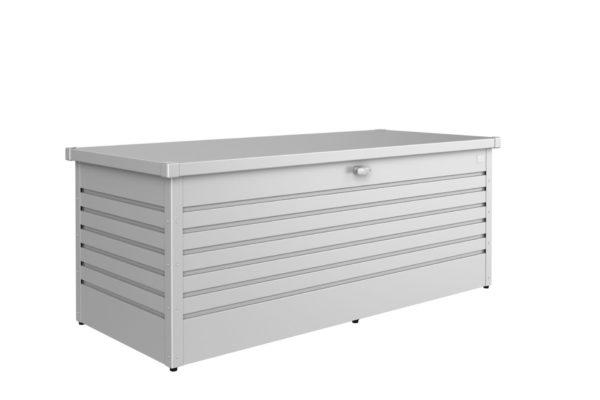Biohort Hobbybox 180 Zilver Metallic