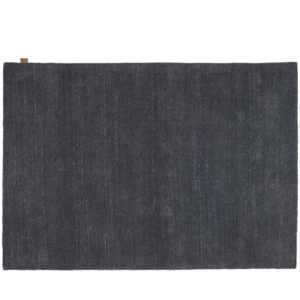 Coco Maison Vico vloerkleed antraciet 160 x 230 cm totaal