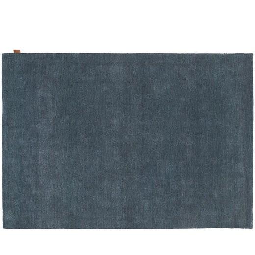 Coco Maison Vico vloerkleed blauw 160 x 230 cm totaal